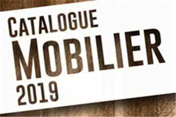Catalogue Mobilier 2019