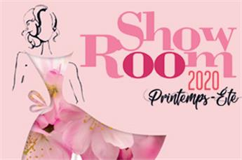 ShowRoom Printemps/Été 2020